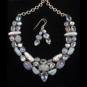 aqua topaz necklace2